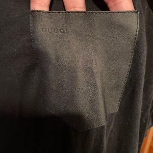 Men Gucci T-shirt